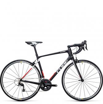 Велосипед Cube Attain GTC (2017)