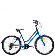 Велосипед Aist Cruiser 1.0 W (2016)