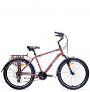 Велосипед Aist Cruiser 2.0 (2016)