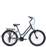 Велосипед Aist Cruiser 2.0 W (2016)