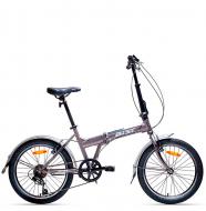 Велосипед складной Aist Compact 1.0 (2016)