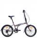 Велосипед складной Aist Compact 1.0 (2016) 1