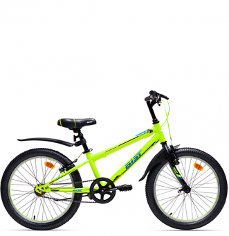 Детский велосипед Aist Pirate 1.0
