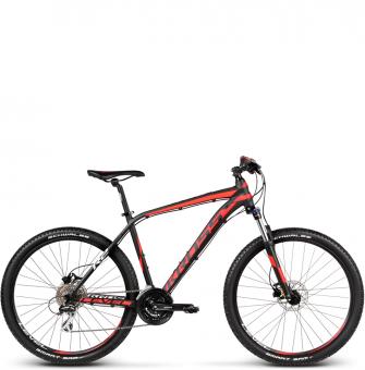 Велосипед Kross Level R2 (2017)