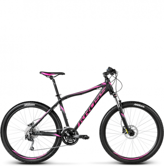Велосипед Kross Lea R6 (2017)