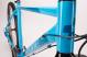 Велосипед Cube Nature PRO Trapeze (2017) reefblue´n´flashorange 5
