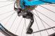 Велосипед Cube Nature PRO Trapeze (2017) reefblue´n´flashorange 10