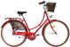 "Велосипед Aist Amsterdam 2.0 28"" Red 2"