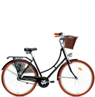 Велосипед Aist Amsterdam 2.0 28