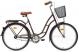 "Велосипед Aist Tango 1.0 26"" Brown 1"