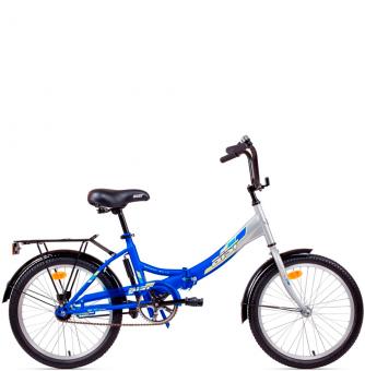 """Велосипед складной Aist Smart 20"""" 1.0"""