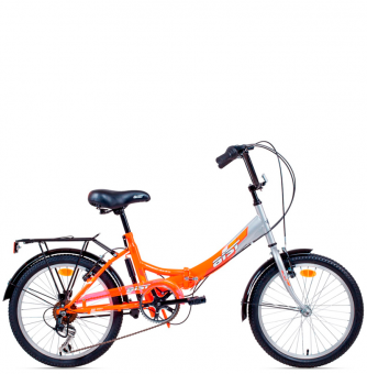 Велосипед складной Aist Smart 20 2.0