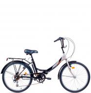 Велосипед складной Aist Smart 24