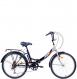 """Велосипед складной Aist Smart 24"""" 2.0 1"""
