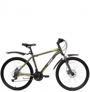 "Велосипед Aist Qust Disk 26"""
