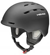 Шлем Head Vico black (2017)