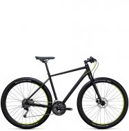 Велосипед Cube Hyde (2017)