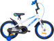 Детский велосипед Aist Pluto 16 White 2