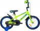 Детский велосипед Aist Pluto 16 2