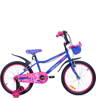 Детский велосипед Aist Wiki 20