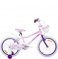 Детский велосипед Aist Wiki 20 pink