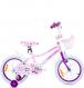 Детский велосипед Aist Wiki 16 pink 1