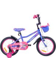 Детский велосипед Aist Wiki 16