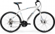 Велосипед Merida Crossway 20-MD (2017) White 1