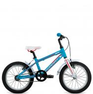 Детский велосипед Format 16 blue (2017)
