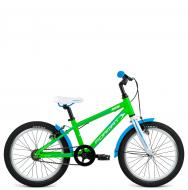 Детский велосипед Format 18 green (2017)