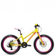Детский велосипед Format 7423 (2017)