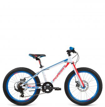 Детский велосипед Format 7413 (2017)