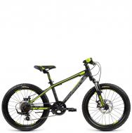 Детский велосипед Format 7412 (2017)