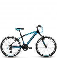 Подростковый велосипед Kross Level Replica (2017)