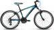 Подростковый велосипед Kross Level Replica (2017) 1