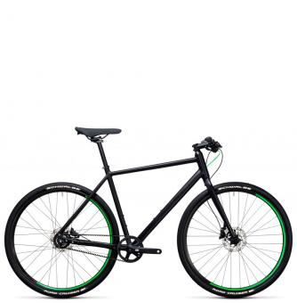 Велосипед Cube Hyde Race (2017)