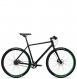 Велосипед Cube Hyde Race (2017) 1