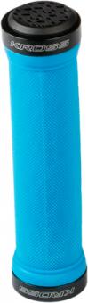 Грипсы Kross Geckon синие