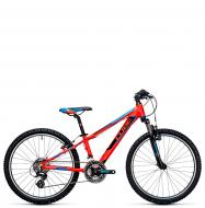 Подростковый велосипед Cube Kid 240 (2017) action team