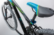 Подростковый велосипед Cube Kid 240 (2017) black´n´blue 1