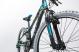 Подростковый велосипед Cube Kid 240 (2017) black´n´blue 5