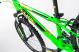 Подростковый велосипед Cube Kid 240 (2017) black´n´green 2