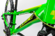 Подростковый велосипед Cube Kid 240 (2017) black´n´green 4