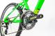 Подростковый велосипед Cube Kid 240 (2017) black´n´green 7