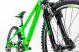 Подростковый велосипед Cube Kid 240 (2017) black´n´green 8
