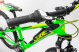 Подростковый велосипед Cube Kid 240 (2017) black´n´green 9