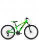 Подростковый велосипед Cube Kid 240 (2017) black´n´green 1