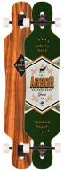 Лонгборд Arbor Genesis 44 (2016)