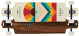 "Лонгборд Arbor Dropcruiser Premium Flagship Series 38"" (2017) 1"