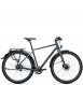 Велосипед Cube Travel Pro (2017) 1